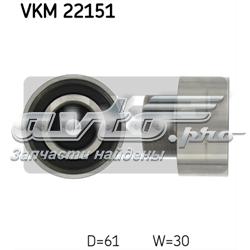 ролик ременя грм, паразитний  VKM22151