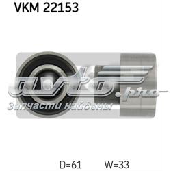 ролик ременя грм, паразитний  VKM22153