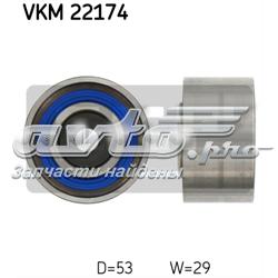 ролик ременя грм, паразитний  vkm22174