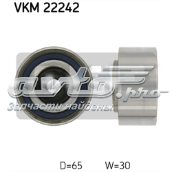 ролик ременя грм, паразитний  VKM22242