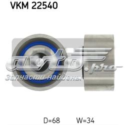ролик ременя грм, паразитний  VKM22540