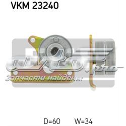 ролик ременя грм, паразитний  VKM23240