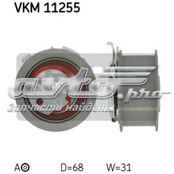 ролик натягувача ременя грм  VKM11255