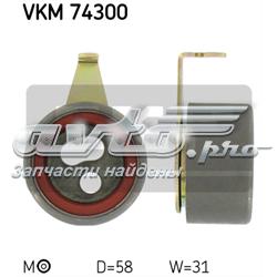 натяжитель ремня грм  VKM74300