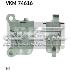 натяжитель ремня грм  VKM74616