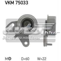 натяжитель ремня грм  VKM75033
