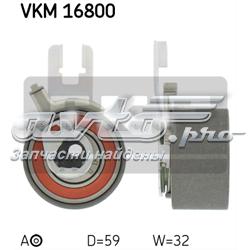 натяжитель ремня грм  VKM16800