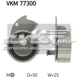 натяжитель ремня грм  VKM77300