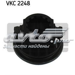 подшипник сцепления выжимной  vkc2248
