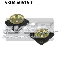 амортизатор задній  VKDA40616T