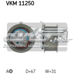 ролик натяжителя ремня грм  VKM11250