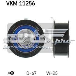 ролик натягувача ременя грм  VKM11256