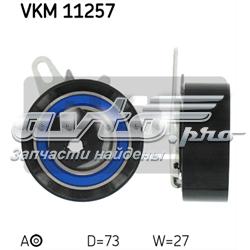 ролик натягувача ременя грм  VKM11257