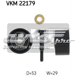 ролик ременя грм, паразитний  VKM22179