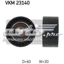 ролик ременя грм, паразитний  VKM23140