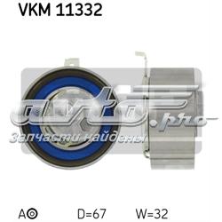ролик натягувача ременя грм  VKM11332
