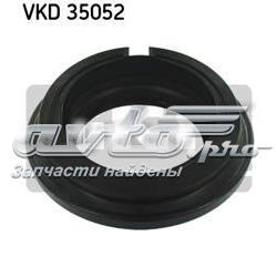 подшипник опорный амортизатора переднего  VKD35052