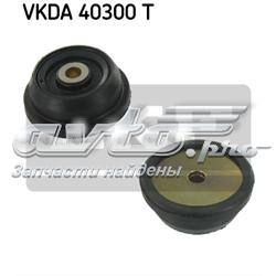 опора амортизатора заднего  VKDA40300T