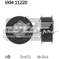 ролик натягувача ременя грм  VKM11220