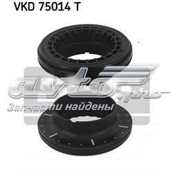 подшипник опорный амортизатора переднего  VKD75014T