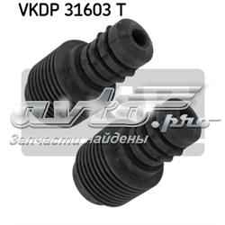 амортизатор передній  VKDP31603T