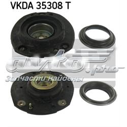 опора амортизатора переднего левого  VKDA35308T