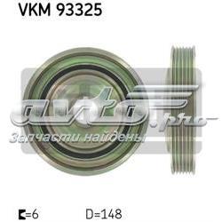 шків колінвала  VKM93325