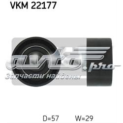 ролик ременя грм, паразитний  vkm22177