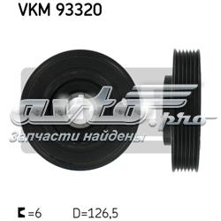 шкив коленвала  VKM93320