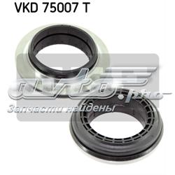 подшипник опорный амортизатора переднего  VKD75007T