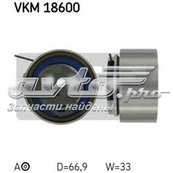 натяжитель ремня грм  VKM18600