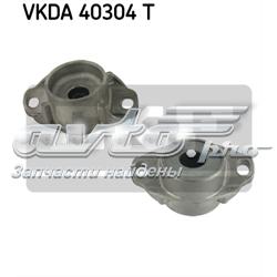 опора амортизатора заднего  VKDA40304T