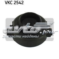 подшипник сцепления выжимной  VKC2542