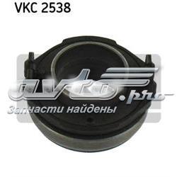 подшипник сцепления выжимной  VKC2538