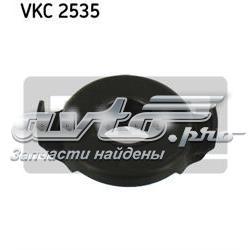 подшипник сцепления выжимной  vkc2535