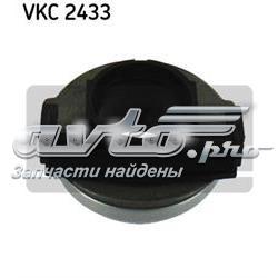 подшипник сцепления выжимной  VKC2433