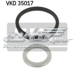 подшипник опорный амортизатора переднего  VKD35017
