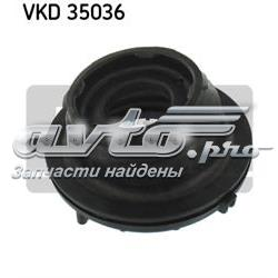 подшипник опорный амортизатора переднего  VKD35036
