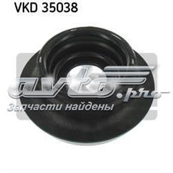 подшипник опорный амортизатора переднего  VKD35038