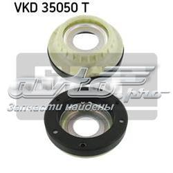 подшипник опорный амортизатора переднего  VKD35050T