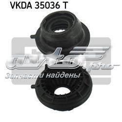 подшипник опорный амортизатора переднего  VKD35036T