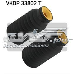 амортизатор передній  VKDP33802T