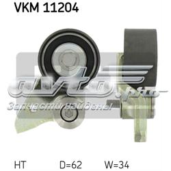 ролик натягувача ременя грм  VKM11204