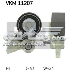 ролик натягувача ременя грм  VKM11207