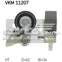 ролик натяжителя ремня грм  VKM11207