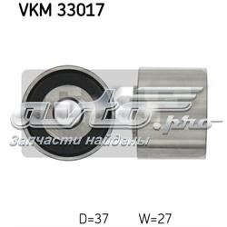 ролик приводного ремня паразитный  VKM33017