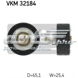 ролик натяжителя приводного ремня  VKM32184