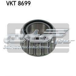 опорный подшипник первичного вала кпп (центрирующий подшипник маховика)  VKT8699