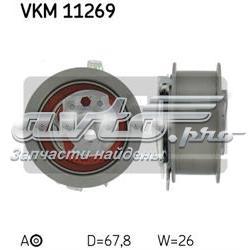 ролик натяжителя ремня грм  VKM11269