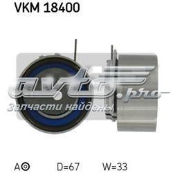 натяжитель ремня грм  VKM18400